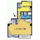 ST青山 / 600 部屋画像1