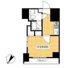 プレール・ドゥーク西横浜 / 206 部屋画像1