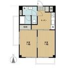 コートハイム横浜 / 401 部屋画像1