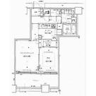 芝浦アイランド ケープタワー / 1425 部屋画像1