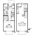 Le lien不動前 / 105 部屋画像1