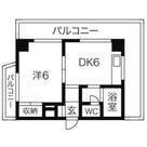 ベルフォーレ / 2f3 部屋画像1