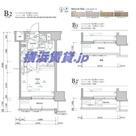 SYNEX横濱阪東橋Ⅱ / 702 部屋画像1