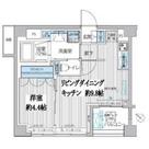 シティカレント目黒学芸大学 / 102 部屋画像1