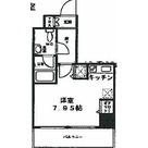 コンフォリア両国DEUX (旧名称ベルファース両国千歳) / 7階 部屋画像1