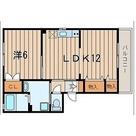 メゾンパークス210A棟 / 210 部屋画像1
