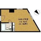キコー横浜ビル / 302 部屋画像1