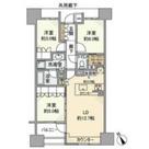 ザ・パークハウス大井町レジデンス / 9F 部屋画像1