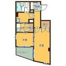櫻井フラット / 503 部屋画像1