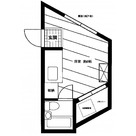 アーデルホーム目黒 / 203 部屋画像1