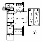 レジディア代々木Ⅱ / 5階 部屋画像1