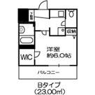 WIN湘南台 / 302 部屋画像1