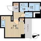 クリオ戸越銀座 弐番館 / 弐番館・Cタイプ 部屋画像1