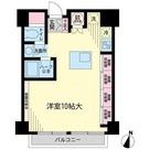 朝日南麻布マンション / 606 部屋画像1
