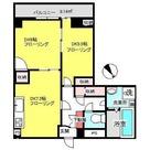 品川区西五反田3丁目12-12貸マンション 199807 / 602 部屋画像1