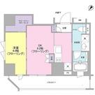 クオリア三田 / 501 部屋画像1