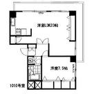 マンション清水台 / 1010 部屋画像1