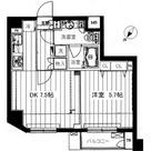 ブライズ東雪谷アジールコート / 3f1 部屋画像1