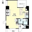 ベルメゾン芝 / 4号室タイプ 部屋画像1