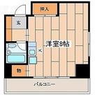 ルックハイツ江ノ島2番館 / 304 部屋画像1