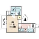 プランドール横浜 / 203 部屋画像1