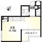 レアルタウン湘南 / 208 部屋画像1