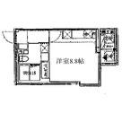ライフゾーン藤沢 / 402 部屋画像1