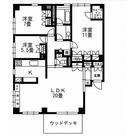 ファインズ山手(FinS-YAMATE) / 101 部屋画像1