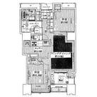 ワールドシティタワーズ キャピタルタワー / 9階 部屋画像1