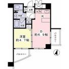 フィシオ笹塚 / 801 部屋画像1