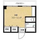 森マンション / 303 部屋画像1