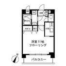 下目黒テラス / 105 部屋画像1