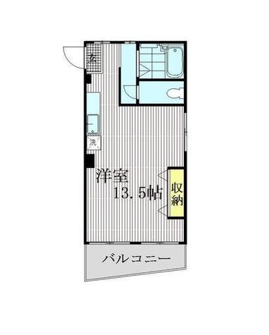 シグマロイヤルハイツ / 3階 部屋画像1
