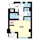 ウィステリアパッセ / 203 部屋画像1