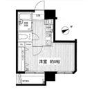 ガーラ蒲田 / 701 部屋画像1