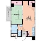 マンション恵比須苑 / 4階 部屋画像1