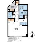 TK田園調布レディースフラッツ / Dタイプ 部屋画像1