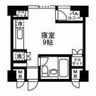レジディア自由が丘Ⅱ(旧CRレジデンス自由が丘) / Iタイプ 部屋画像1