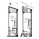 ベルファース三宿 / A1タイプ 部屋画像1