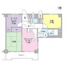 ヴェラハイツ目黒ガーデン / 508 部屋画像1