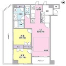 TheCenturyMiyazakidai / 407 部屋画像1