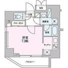 55-3錦糸町 / ワンルーム(25.05㎡) 部屋画像1