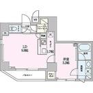 55-3錦糸町 / 1LDK(40.06㎡) 部屋画像1
