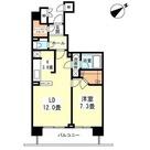 アーマックス大井町 / 1008 部屋画像1