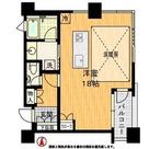 サンウッド三田パークサイドタワー / 806 部屋画像1