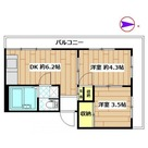 シーエス大井ビル / 701 部屋画像1