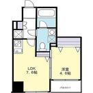 ドゥーエ東高円寺 / 1DK(32.85㎡) 部屋画像1