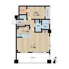 アーデン駒沢パークフロント / Eタイプ 部屋画像1