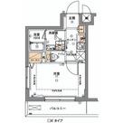 フェルクルール新横浜 / 103 部屋画像1