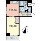 ロングウェル横濱 / 204 部屋画像1